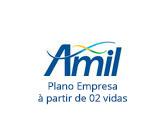 Plano de Sa�de Amil PME - Plano Empresa � partir de 02 vidas