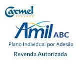 Plano de Saúde Amil - Plano Individual por Adesão ABC