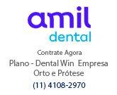 Plano de Saúde Amil Dental Win - Empresarial Tel: 11 4108-2970