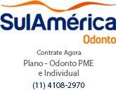 SulAmérica Odonto Tel: 11 4108-2970