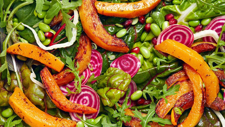 Pesquisas recentes comprovam que o vegetarianismo faz bem à saúde