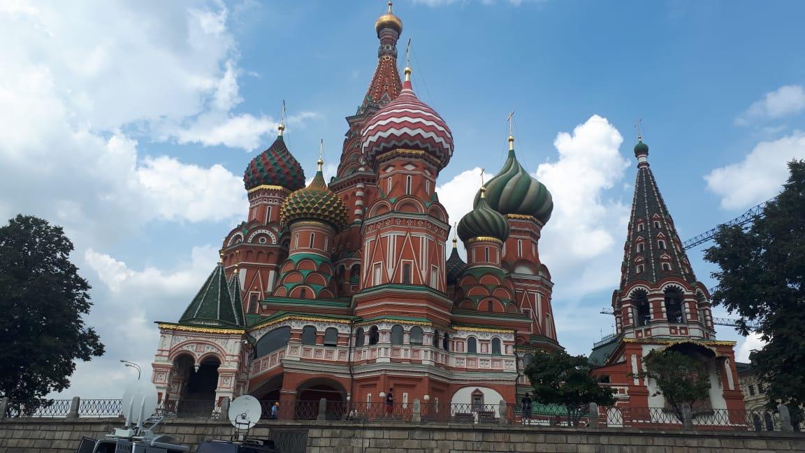"""Campanha """"Goleada de Vendas"""" Levou para a Russia a corretora Carmel Seguros"""