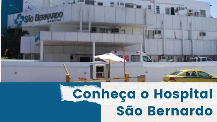 Conheça o Hospital São Bernardo